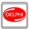 delphi - Бренд автозапчастей