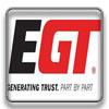 egt - Бренд автозапчастей