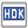 hdk - Бренд автозапчастей