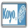 koyo - Бренд автозапчастей