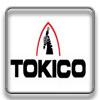 tokico - Бренд автозапчастей